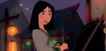 Mulan aus Mulan