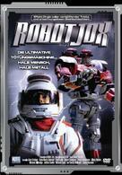 Robot Jox – Die Schlacht der Stahlgiganten