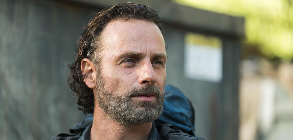 The Walking Dead - Das verraten die Set-Fotos über Staffel 9
