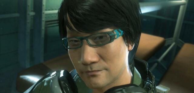 Ist Hideo Kojima längst über alle Berge?