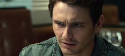 James Franco in Good People