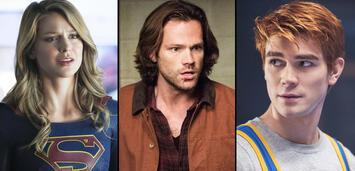 Bild zu:  Supergirl, Supernatural, Riverdale: verlängert!