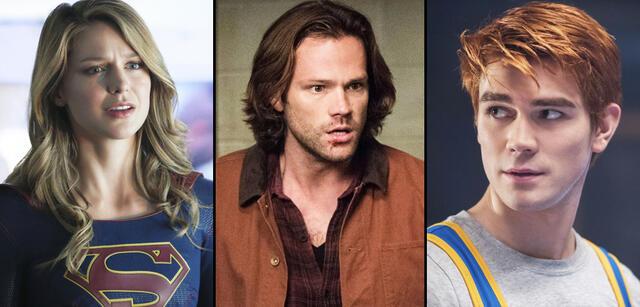 Supergirl, Supernatural, Riverdale: verlängert!