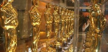 Bild zu:  Oscars