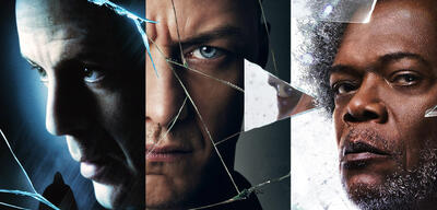 In Glass verbindet M. Night Shyamalan seine Cameos aus Split und Unbreakable