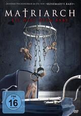 Matriarch - Sie will dein Baby - Poster
