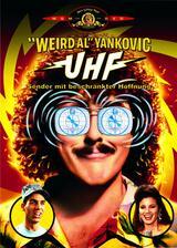 UHF - Sender mit beschränkter Hoffnung - Poster