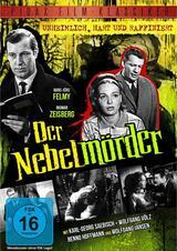 Der Nebelmörder - Poster