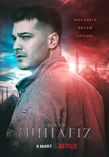 The Protector - Staffel 3 - Poster