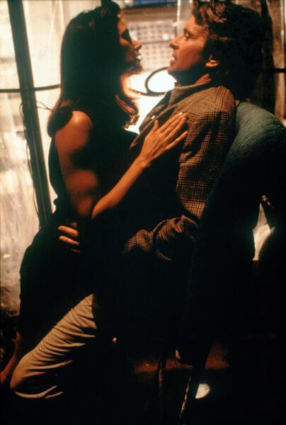 Enthüllung mit Michael Douglas und Demi Moore