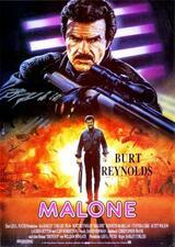 Malone - Poster