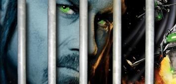 Bild zu:  Steht vor dem Filmgericht: John Travolta in Battlefield Earth