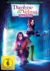 Daphne & Velma - Poster