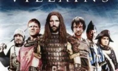 Warriors - Die größten Krieger der Geschichte - Bild 1