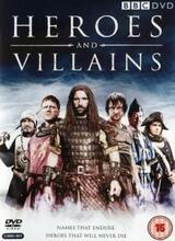 Warriors - Die größten Krieger der Geschichte - Poster