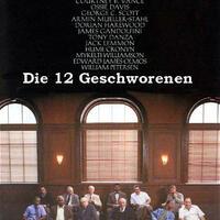 12 Geschworenen