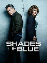 Shades of Blue - Staffel 3 - Poster
