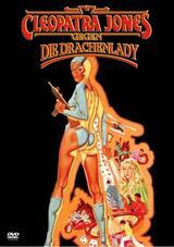 Cleopatra Jones gegen die Drachenlady - Poster