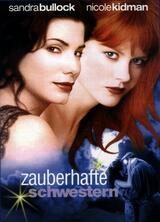 Zauberhafte Schwestern - Poster