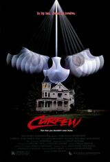 Curfew - Poster