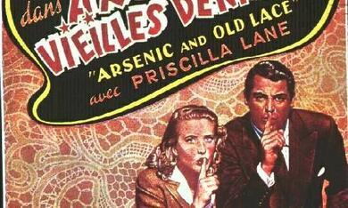 Arsen und Spitzenhäubchen - Bild 4