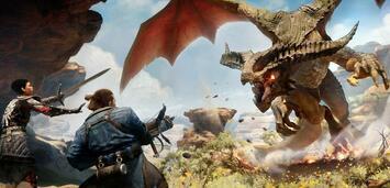 Bild zu:  Dragon Age Inquisition