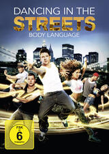 Dancing in the Streets - Body Language - Poster