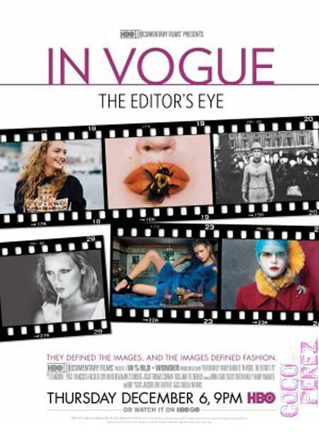 Die Vogue - Stil im Blick