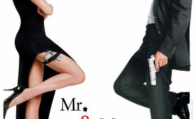 Mr. & Mrs. Smith - Bild 2