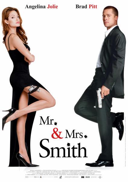 Mr. & Mrs. Smith - Bild 10 von 22