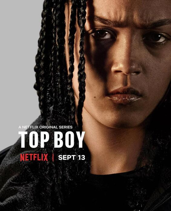 Top Boy - Staffel 3