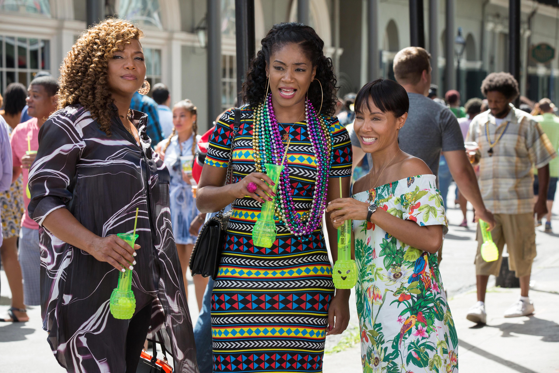 Alle Filme Mit Queen Latifah jada pinkett smith | bild 2 von 37 | moviepilot.de