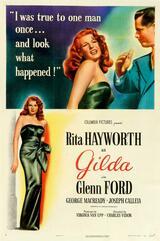 Gilda - Poster