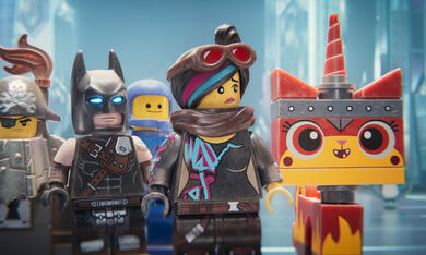 The Lego Movie 2 - Bild 5