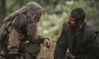 Knightfall - Staffel 2 mit Mark Hamill und Tom Cullen - Bild 1