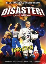 Disaster - Der Film - Poster