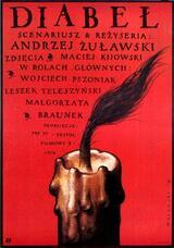 Diabel - Poster