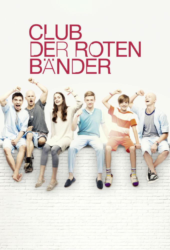 Club Der Roten B U00e4nder Serie Moviepilot De