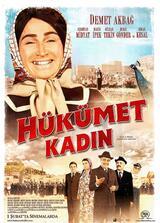Hükümet Kadin - Poster