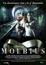 Möbius - Poster