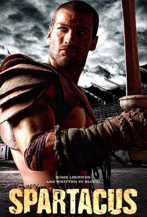 Spartacus Besetzung