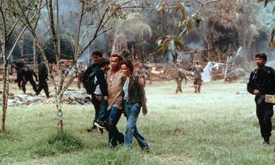 Collateral Damage mit Arnold Schwarzenegger und Tyler Posey - Bild 9
