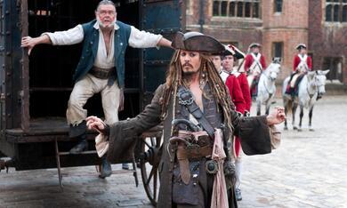 Pirates of the Caribbean - Fremde Gezeiten mit Johnny Depp - Bild 11