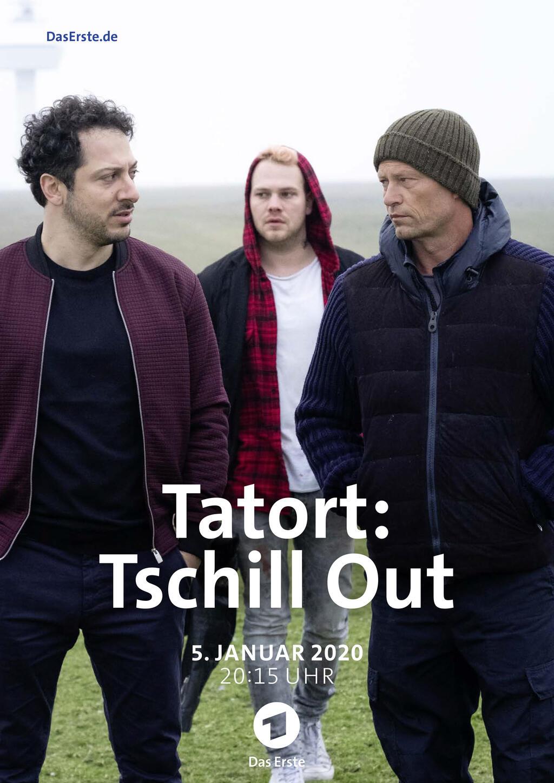 Tatort: Tschill Out