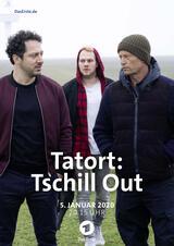 Tatort: Tschill Out - Poster