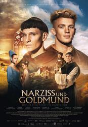 Narziss und Goldmund Poster