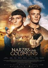 Narziss und Goldmund - Poster