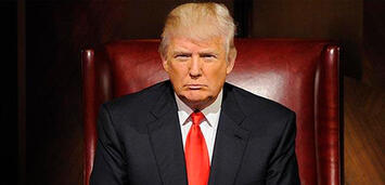 Bild zu:  Donald Trump in The Apprentice