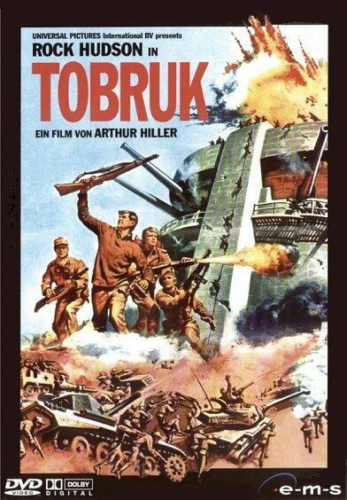 Die Kanonen von Tobruk