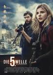 Die 5 welle poster